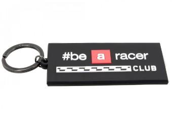 """Schlüsselanhänger aprilia """"Be a Racer"""""""