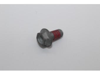 Schrauben Fussrastengummi V85 Maße M6 x 12 mm
