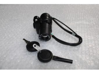 Zündschloß mit Schlüssel V85