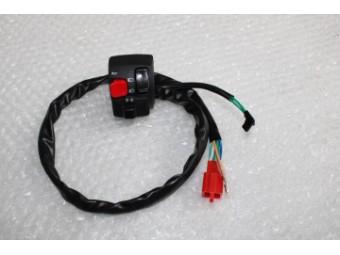 Schaltereinheit links SX 125