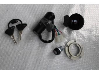 Schloßsatz SX 125 18-20