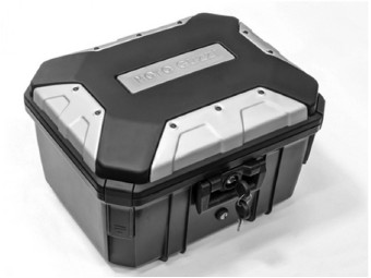 Top Case Urban V85