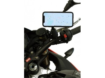 Smartphone Halterung iPhone i11 / XR