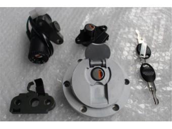 Schloßsatz RS 125 2T 99-05