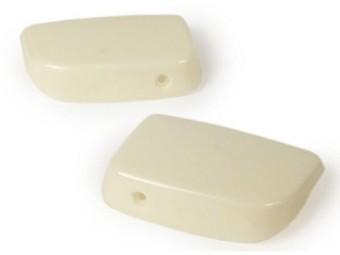 Abdeckung Bremsfl. Behälter RE + LI für GTS Modelle