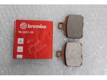 Bremsbelagsatz Hi. RSV4, Tuono V4, RS 660