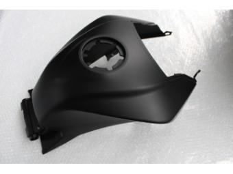 Tankverkleidung schwarz matt RS4