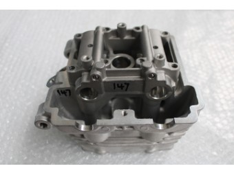 Zylinderkopf RS4