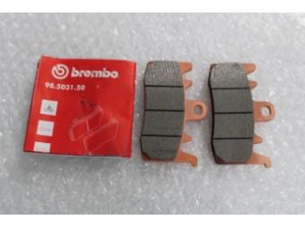 Bremsbelagsatz Vo. Tuono V4 ABS 2014