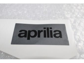 """Dekor Tank rechts """"Aprilia"""" RS4"""
