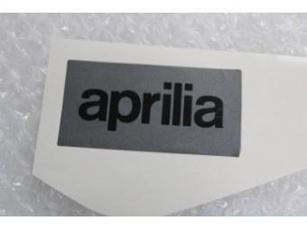 """Dekor Tank links """"Aprilia"""" RS4"""