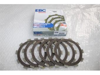 Kupplungslamellen Set EBC Rotax