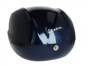 Top Case Primavera / Sprint 32L Blau Energia DK (289/A)