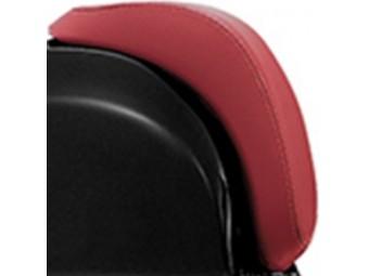 Rückenpolster Top Case 32L Rot Vespa RED