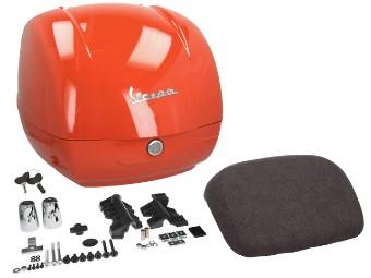 Top Case GTS 36L Orange Impulsivo A11