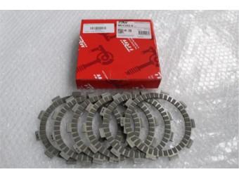 Kupplungslamellen Set TRW Rotax
