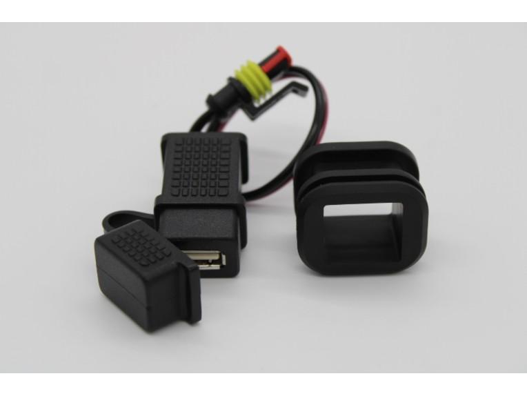 2S001789, USB Buchse Tuono 660