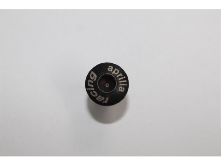 896175, Verkleidungsschraube Schwarz