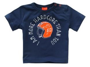 BABY HARDCORE TEE