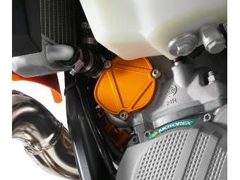 Factory Racing-Auslasssteuerungsdeckel