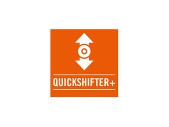 Quickshifter+