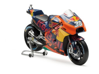 MOTO GP MODEL BIKE SMITH