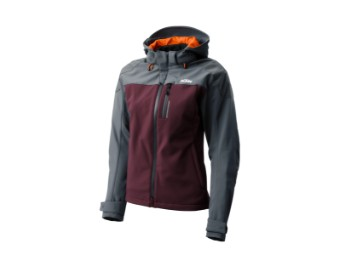 WOMAN TWO 4 RIDE JACKET
