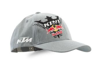 KIDS GLITCH CAP