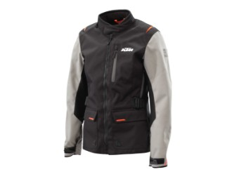 WOMAN TOURRAIN WP JACKET