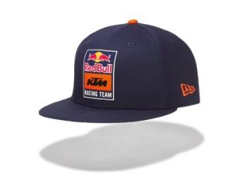 RB KTM RACING TEAM HAT NAVY