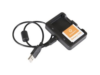 BATTERY CHARGER SC1 SYSTEM