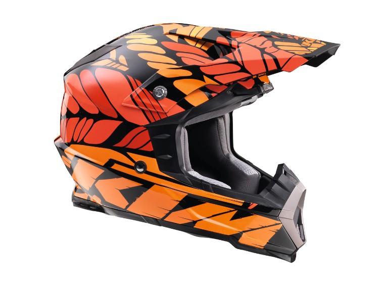 Dynamic FX-Helmet 16