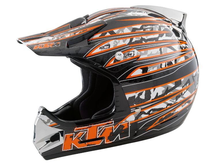 Racing Pro Helmet