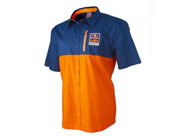 RB KTM performance team shirt