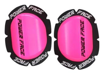 Knieschleifer Pink classic