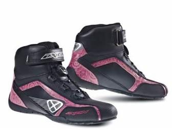 Assault Lady Sneaker