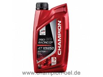 Pro Racing GP 4T 10W-50 Ester+