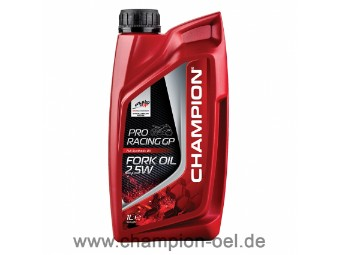 Pro Racing GP Fork Oil 2,5W