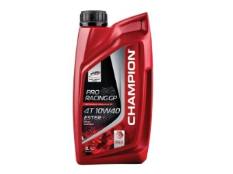 Pro Racing GP 4T 10W-40 Ester+