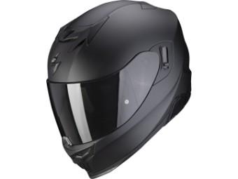 Scorpion Exo-520 Air matt schwarz