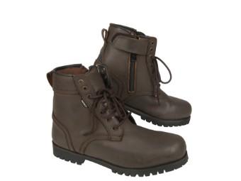 Boots Lynton braun