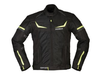 Yannik Air Jacke