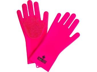 Deep Scrubber Gloves