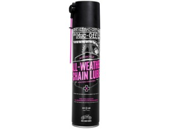 All Weather Chain Lube