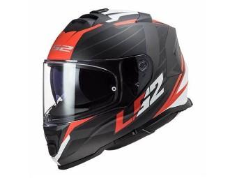 FF800 Nerve (schwarz/rot)