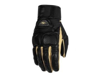 Chris Handschuhe beige