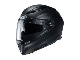 F70 Semi Flat Black