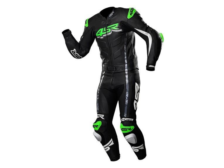 4SR RR Evo III Monster Green 1 2020