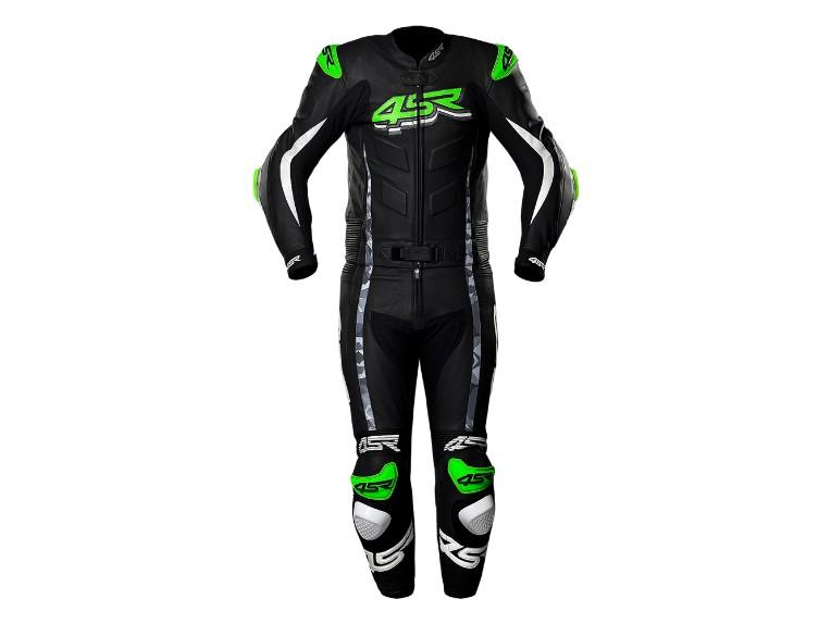 4SR RR Evo III Monster Green 2 2020