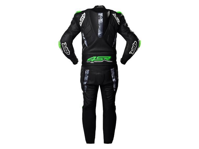 4SR RR Evo III Monster Green 3 2020